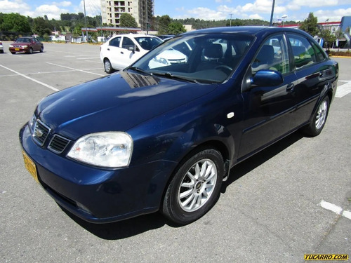 Chevrolet Optra At 1800cc Aa