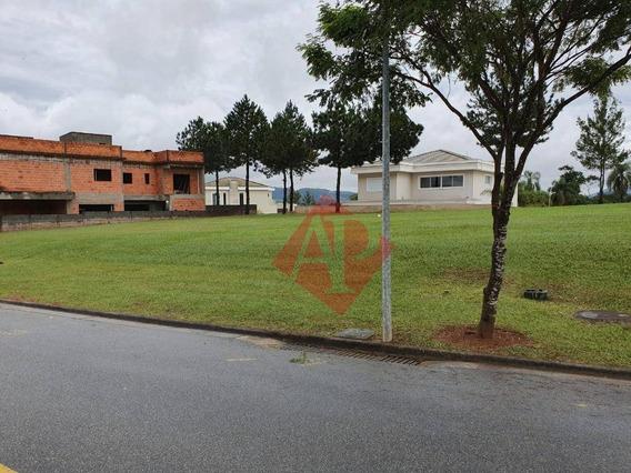 Terreno À Venda, 1000 M² Por R$ 550.000,00 - Alphaville - Santana De Parnaíba/sp - Te0332