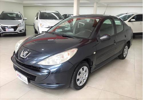 Peugeot 207 Xr 1.4 2012 Fin.100%