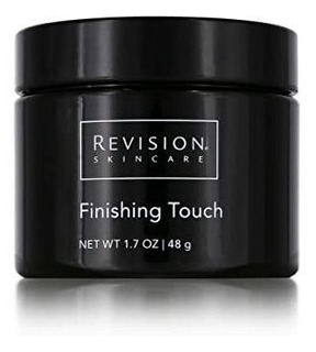 Revision Skincare Finishing Touch Microdermabrasion Cream, 1