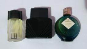 Perfumes Importados Em Miniaturas