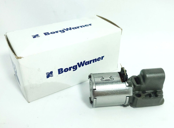 Solenoide Embreagem K1 K2 Dq250 02e Jetta Passat Borg Warner