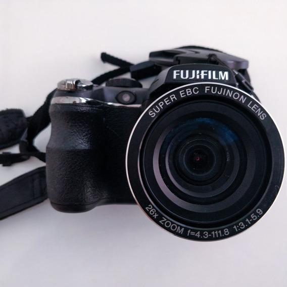 Câmera Fujifilm - Finepix S3300