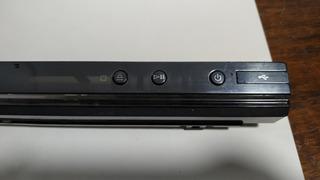 Frente Reproductor Dvd Samsung Dvd-d530 *rosario*