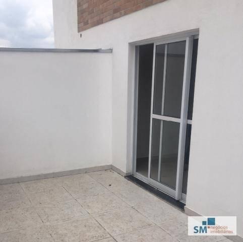 Apartamento Residencial À Venda, Osvaldo Cruz, São Caetano Do Sul. - Ap1244