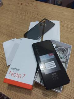 Redmi Note 7 Preto