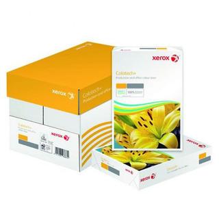 Papel Opalina Xerox Colotech+ A3 280gr Resma X 250h