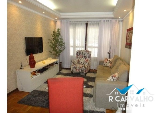 Sobrado 3 Dormitórios Vila Santa Catarina - 483