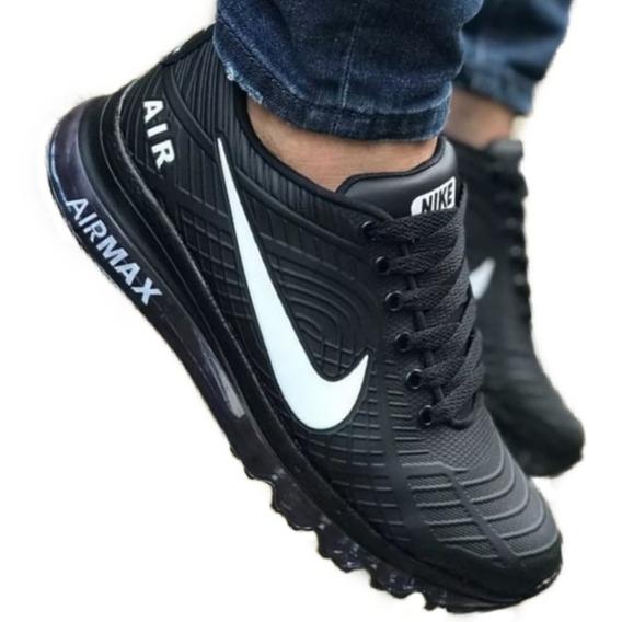 Tenis Zapatillas Calzado Deportivo Caballero 37/43