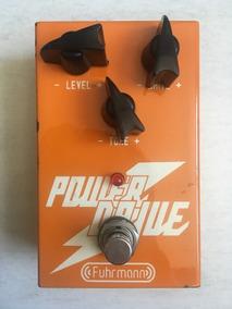 Pedal Fuhrmann Power Drive V.2