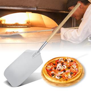 Yosoo Long Wood Handle Pizza Peel Oven, Restaurant