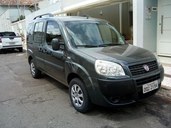 Fiat Doblo Essence 1.8