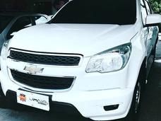 Chevrolet S10 2.8 Ls Cab. Dupla 4x2 4p