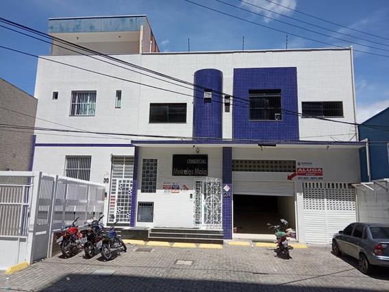 Sala Comercial Na Cobertura - Aldeota