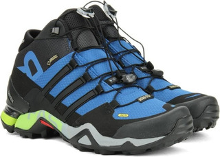 Tenis Trail Hiking Wp adidas Terrex Swift Climaproof