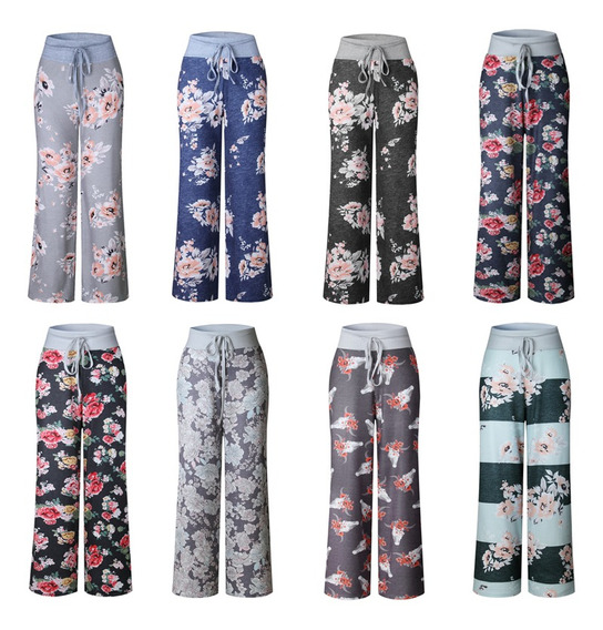 Pantalones De Mujer Sueltos Mercadolibre Com Mx