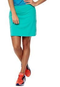 Falda Puma Solid Knit Skirt