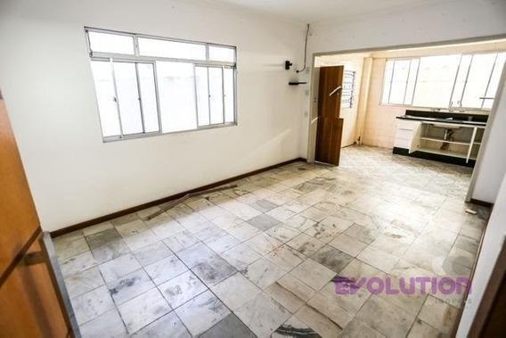 Casa Para Alugar Na Vila Madalena - 1074