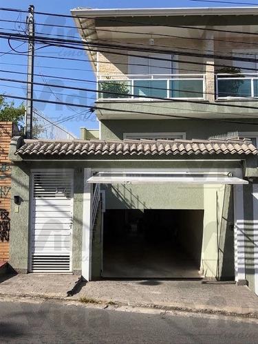 Casa Sobrado Para Venda, 3 Dormitório(s), 225.0m² - 35995