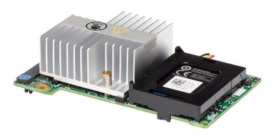 Dell H310 Mini Mono Perc Servidor R710 E Comp. Com Bat