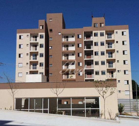 Apartamento Condomínio Praça Das Árvores - Ferraz De Vasconcelos - Ap1795