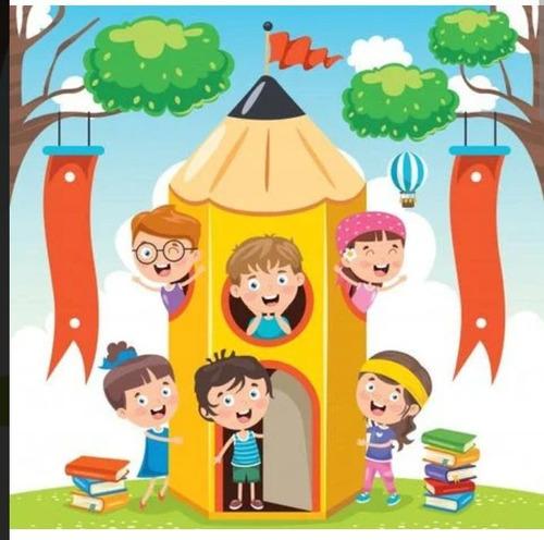 Imagem 1 de 5 de Cuida Se De Crianças
