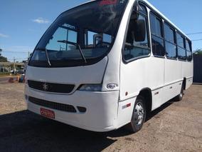 Micro Ônibus Senior Ano 2000 25 Lugares Mwm 8-140