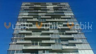 Torre City Tower E - Departamento Nuevo Cerca Providencia