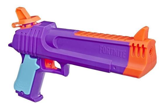 Nerf Fortnite Hce Super Soaker Lancador De Agua E6875 Hasbro