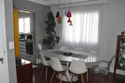 Apartamento Com 4 Dormitórios À Venda, 110 M² Por R$ 880.000 - Vila Guilherme - São Paulo/sp - Ap4708