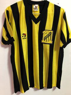Camisa Ittihad Club Arábia Saudita 1986 Raríssima