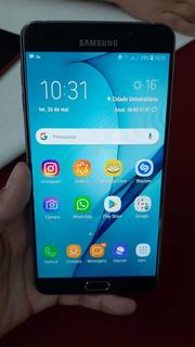 Celular Samsung Galaxy A9 2016 Pró Novinho!