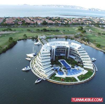 Apartamentos En Venta Isla Paraiso