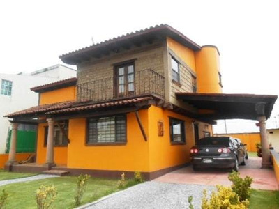 Casa Venta Calimaya