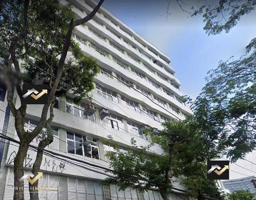 Sala Para Alugar, 20 M² Por R$ 480,00/mês - Centro - São Bernardo Do Campo/sp - Sa0149