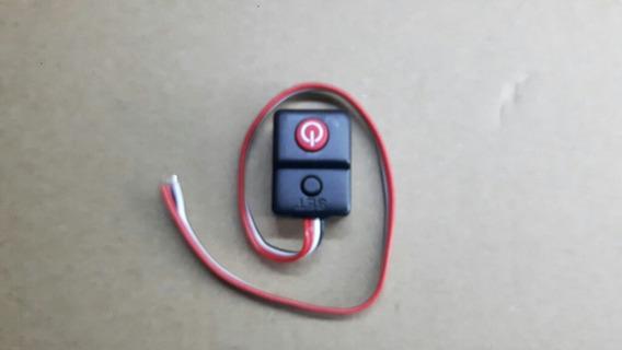 Chave Eletrônica Para Esc Hobbywing Xerun/ezrun