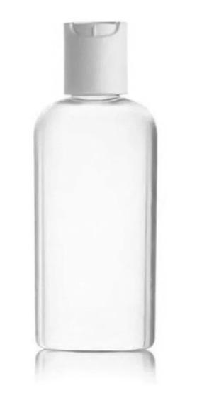 Gel Antibacterial Alcohol Bolsillo Desinfectante 60ml 12pz