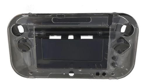 Carcasa Acrilica Protectora Para Gamepad Wii U - Haisgame