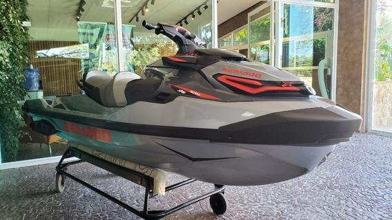 Jet Ski Sea Doo Rxt X Rs 300 2018 Apenas 79 Mil Reias