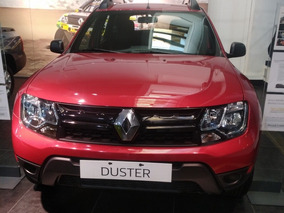 Renault Duster 1.6 Ph2 4x2 Expression 2018