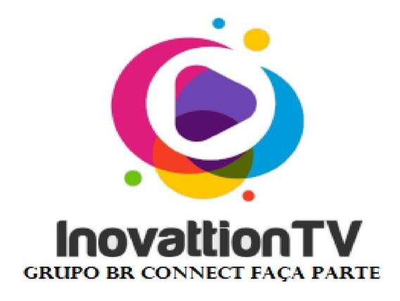 Painel Inovattion 10 Créditos R$54,99