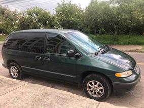 Minivan Voyager Crysler 2400 Cc