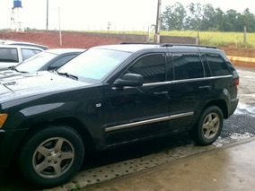 Jeep Grand Cherokee 5.7 Limited 5p 2005