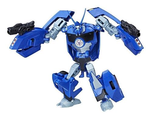 Imagen 1 de 4 de Transformers Rid Warriors Thermidor (7541)