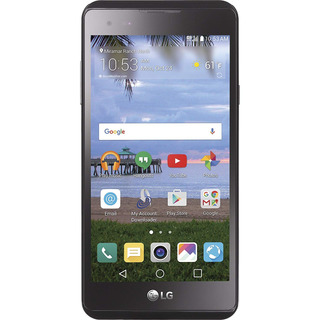 Simple Mobile Lg X Style 4g Lte Prepago Smartphone...