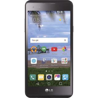 Simple Mobile LG X Style 4g Lte Prepago Smartphone...