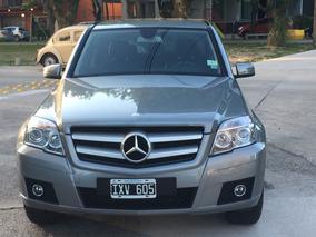 Mercedes Benz Clase Glk 300 Excelente Estado!!