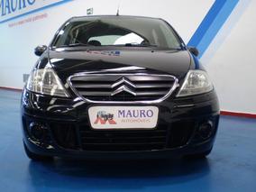 Citroën C3 1.4 8v Glx Flex 5p Mauro Automóveis