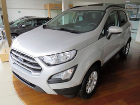 Ford Ecoport Se Mec. 1.5