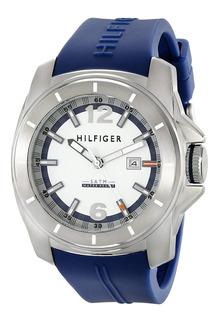 Tommy Hilfiger Men S 1791113 Cool Sport Reloj Analógic...